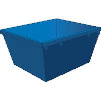 best ballarat mini bin