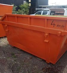 skip bins services in ballarat